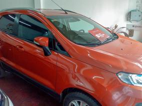 Ford Ecosport 1.6 Titanium 110cv 4x2