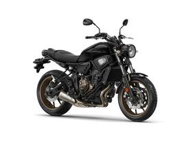 Yamaha Xsr 700 0km Motolandia Libertador Tel 47927673