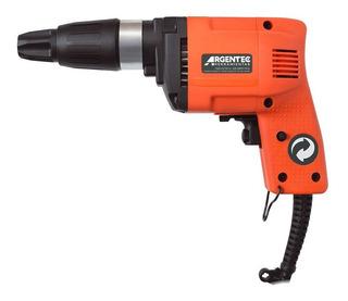 Atornillador Electrico 400w Argentec Dg400 Reg. Profundidad