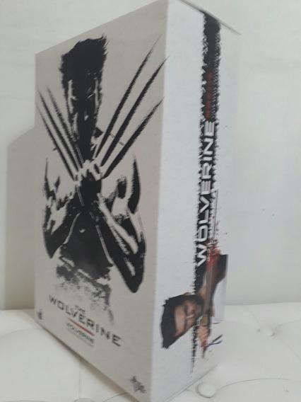 Wolverine Imortal Hot Toys Hugh Jackman X-men Logan Dc Dx