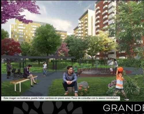 Pent-house En Pre-venta En Gran San Rafael Jardines Del Nilo Guadalajara