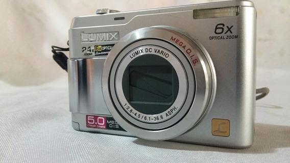 Cámara Digital Panasonic Lumix Dmc-lz2 + Regalo!!!!!!!