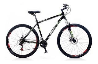 Bicicleta Kuwara R29 Maitess