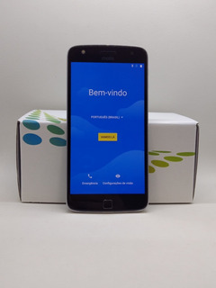 Aproveite! Motorola Moto Z Play 32gb Dual Sim