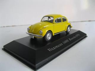 Volkswagen Fusca 1600 S Bizorrão 1974 - R A R D A D E