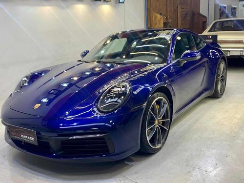 Imagem 1 de 5 de Porsche 911 2021 3.0 Carrera Pdk 2p Coupé