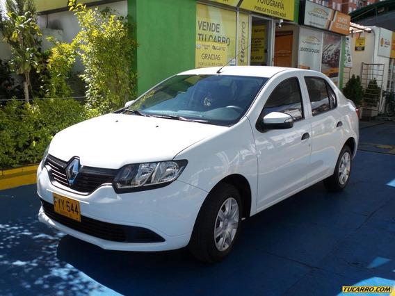Renault Logan 1.5