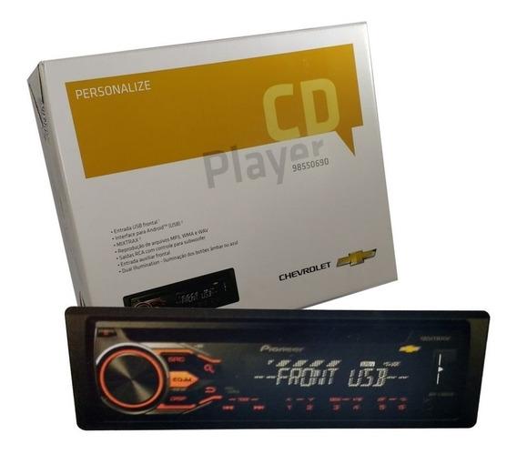 Cd Player Original Gm 98550690