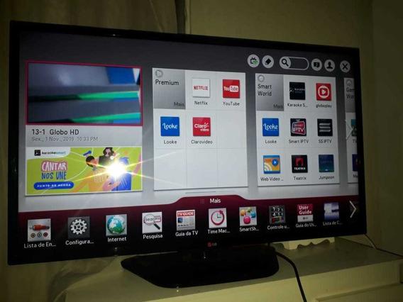 Smart Tv Led Lg 42