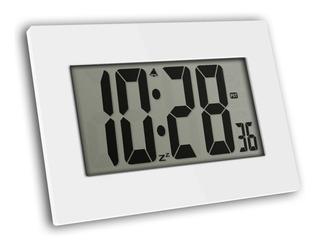 Reloj Digital Pared Alarma Números Gran Tamaño Luft Rpd820