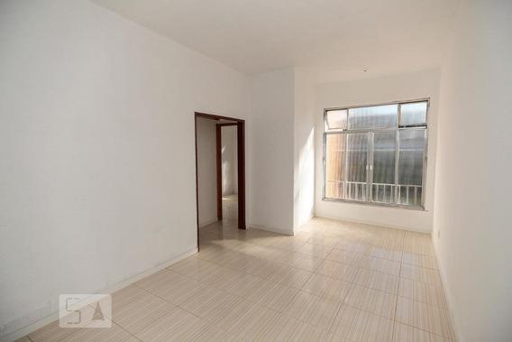 Apartamento Para Aluguel - Meier, 2 Quartos, 80 - 893110874