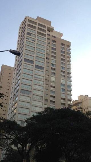 Apartamento Campo Belo- Sophistic Campo Belo 4 Dormitórios