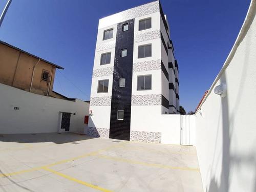 Cobertura Com 2 Quartos Para Comprar No Céu Azul Em Belo Horizonte/mg - 3689