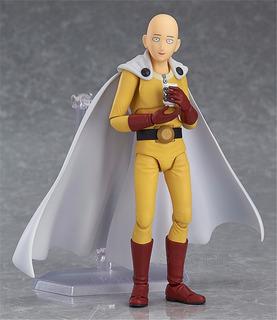 Saitama One Punch Man - Figma