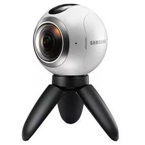 Camera Sansung Gear 360 ( Semi-nova )