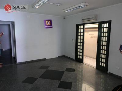 Sobrado Com 2 Dormitórios À Venda, 177 M² - Tatuapé - São Paulo/sp - So4638