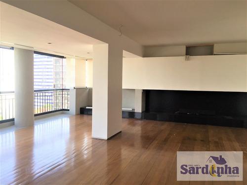 Imagem 1 de 9 de Apartamento Para Venda E Locação - Sumaré - Sp - 2670