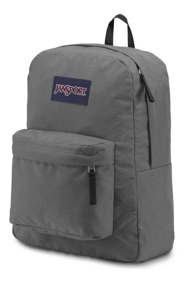 Mochilas Jansport Superbreak Colores Unisex Msi Escolar Moda