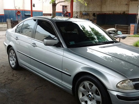 Bmw Serie 3 2.0 328i Sportive At 2001