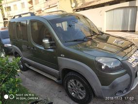 Fiat Dobló Adventure 1.8 Xingu
