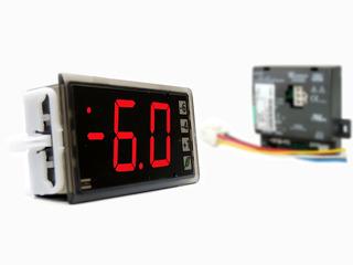 Controlador Temperatura Cervejeira Gelopar Original