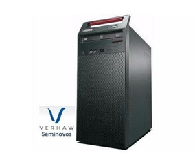 Desktop Lenovo A70 Core 2 Duo (2 Gb) Hd 320 Gb
