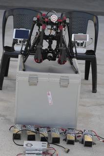 Dron S-900 Dji
