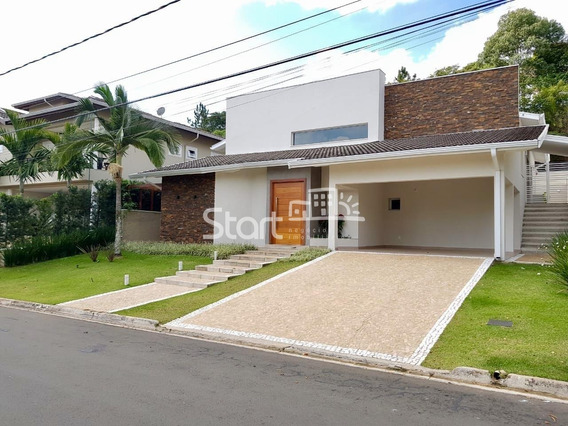 Casa À Venda Em Centro - Ca004773