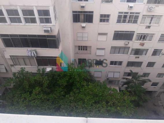 Copacabana Excelente Apto 3 Quartos Com Sala Ampla Silencioso!! - Cpap30936