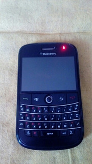 Teléfono Celular Blackberry Bold 9000 Para Repuestos O Repar