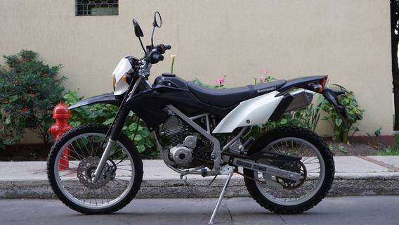 Kawasaki Klx 150l / Perfecto Estado