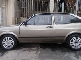 Volkswagen Gol 1.6 Cl Álcool