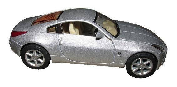 -20% Miniatura Kinsmart Nissan 350 Z Esc 1 En 34 Nuevo