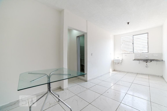 Casa Para Aluguel - Vila Ede, 2 Quartos, 60 - 893115321