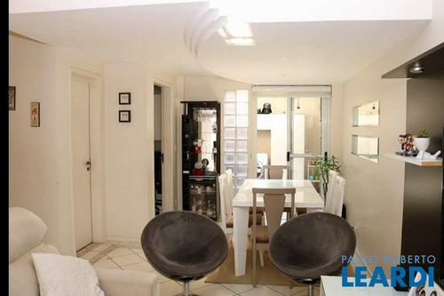 Casa Em Condomínio - Saúde  - Sp - 624875