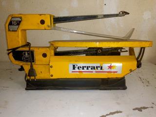 Tico Tico Ferrari 16