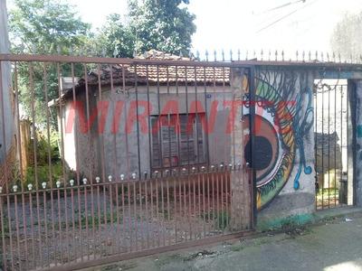 Terreno Em Casa Verde - São Paulo, Sp - 320307