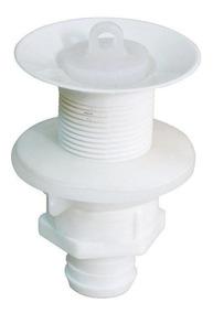 Válvula Lavatório Astra Cromada