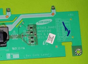 Placa Inverter Tv Samsung Ln32e420e2g - Sst320_3ua01