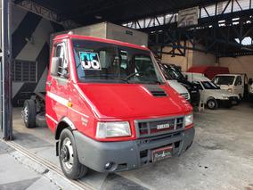 Iveco Daily 3513 2006 Chassis,raridade!!!