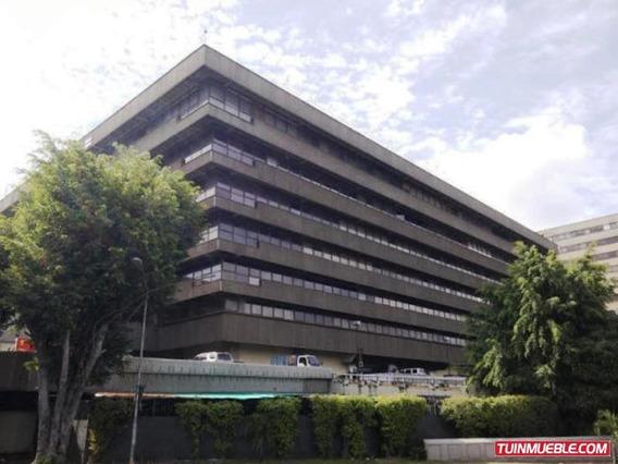 Oficinas En Alquiler Chuao 19-17779 Cb