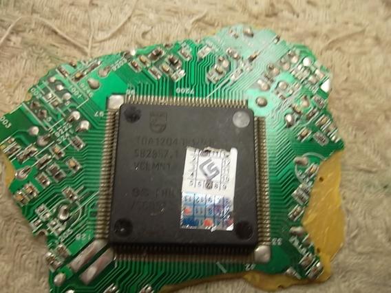 Micro Tda12040h1/n1b51 Original Na Placa