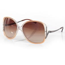 3bd6c8705 Óculos De Sol Vogue Vo 2638 S Marrom Claro! Lindo!!! no Mercado ...
