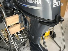 Mp Yamaha F-20 4t 2013 - Oferta