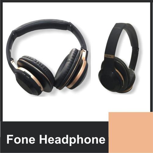 Imagem 1 de 5 de Fone Headphone Sem Fio  Resistente  Oferta Especial