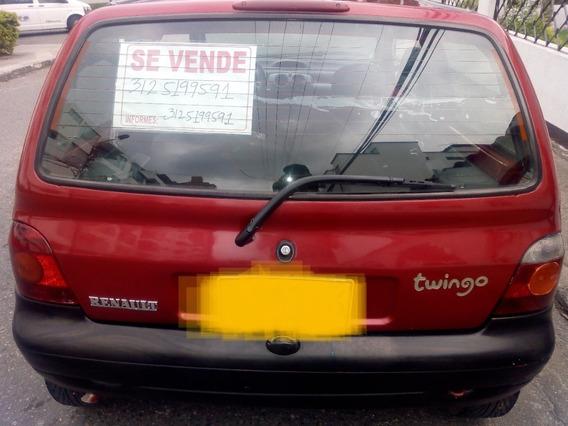 Renault Twingo 8 Válvulas 1998