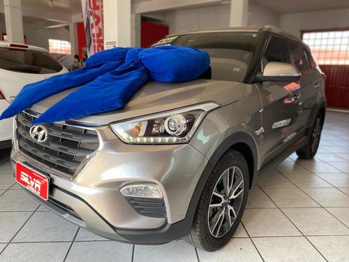 Imagem 1 de 7 de Hyundai Creta 2018 2.0 Prestige Flex Aut. 5p