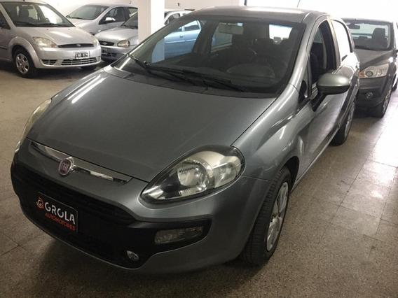 Fiat Punto Atractive Gnc