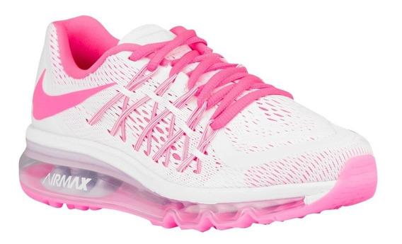 Tênis Feminino Nike Air Max 2015 - Original