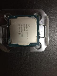 Procesador I5-7400 3 Ghz.